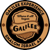 The Galilee Experience – Where it all began